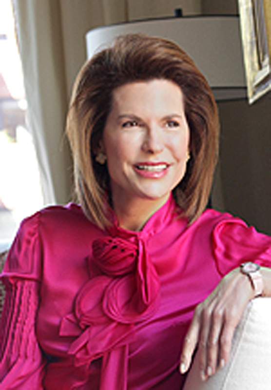 nancy brinker Nancy brinker is still listed as the susan g komen foundation's ceo — and she just got a massive raise.