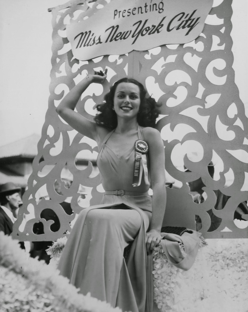 Bess Myerson was the first and only Jewish Miss America. | Photo: KVIE.org (Public Television)