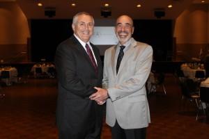 Marc Stanley and Michael Ellentuck