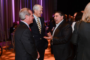 AIPAC Event in Dallas TX. Photo by Grant Miller