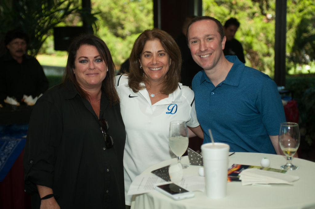 Angela Aaron Horowitz, Ruthie Shor, Jay Liberman