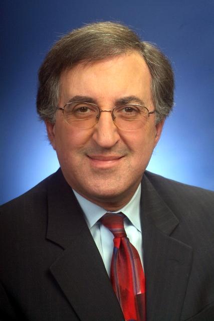 Charles Pulman