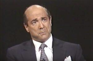 Lewis Eisenberg