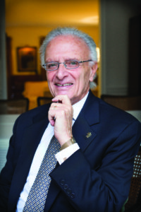 David R. Blumenthal, Jay and Leslie Cohen Professor of Judaic Studies, Emory University