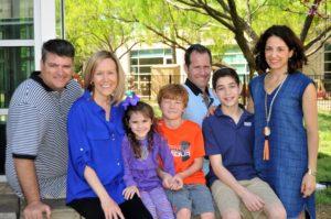 BLUMBERG followup - families