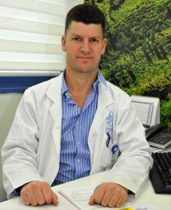 Dr. Tal Marshak