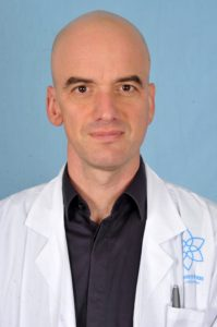 Dr. Yoav Hoffman