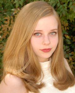 Lauren Magee
