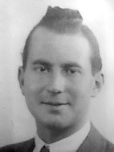 Martin Donald