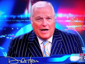 Screenshot WFAA's Dale Hansen will be the guest speaker at Beth Torah's Men's Club.