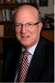 Ralph Mecklenburger