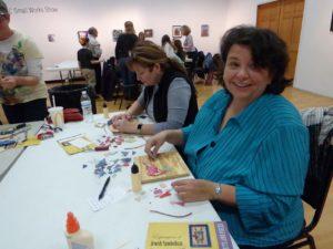 Sharon Miles, Carla Cowan