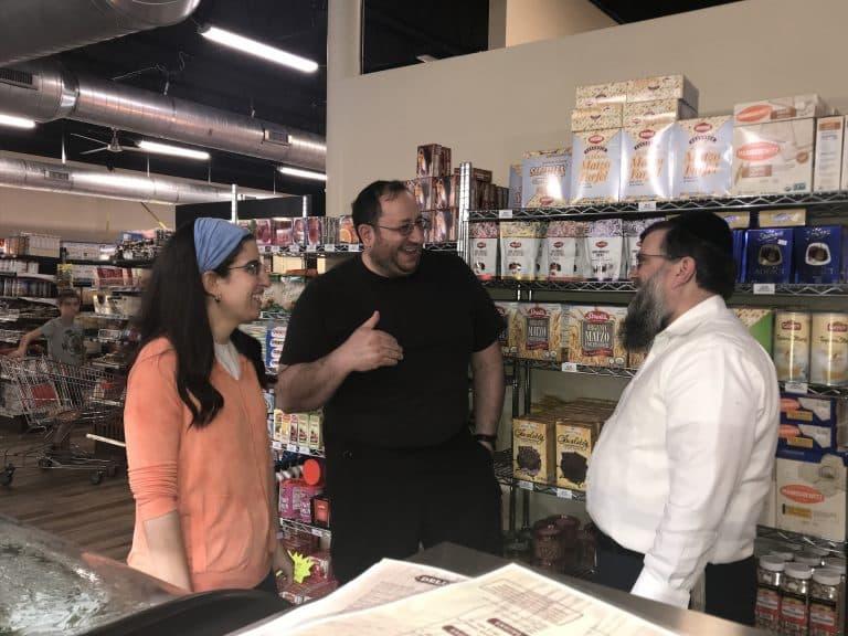 Dallas-area kosher restaurants respond to dine-in ban