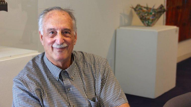 Rabbi Roseman: Stories Through the Years