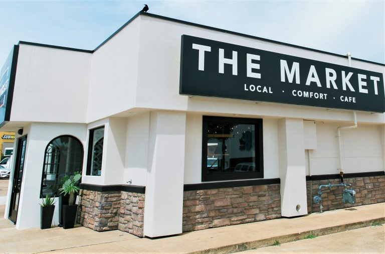 The Market to reopen Monday, July 20