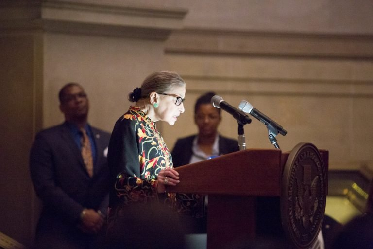 In victory and dissent, Justice Ginsburg demonstrated the best principles of Judaism
