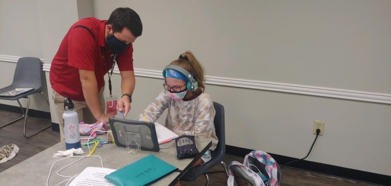 Club J Your Way helps kids learning virtually
