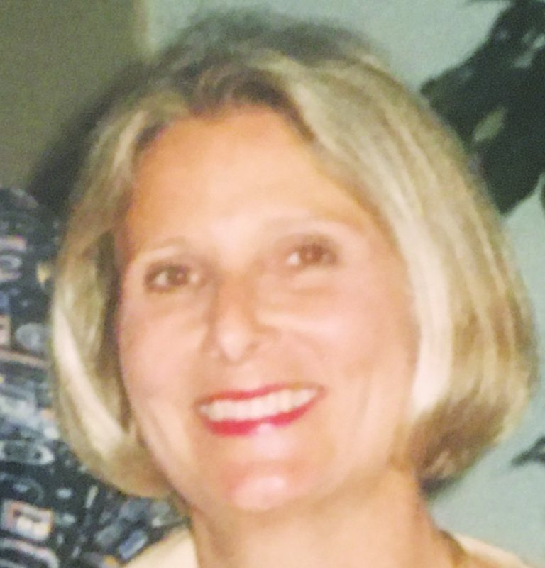 Obituary: Faye Levine Sight