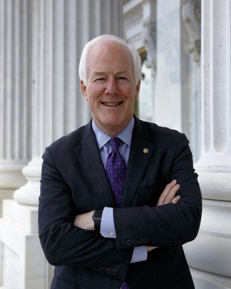 Cornyn and Hegar face off in JCRC and AJC forum
