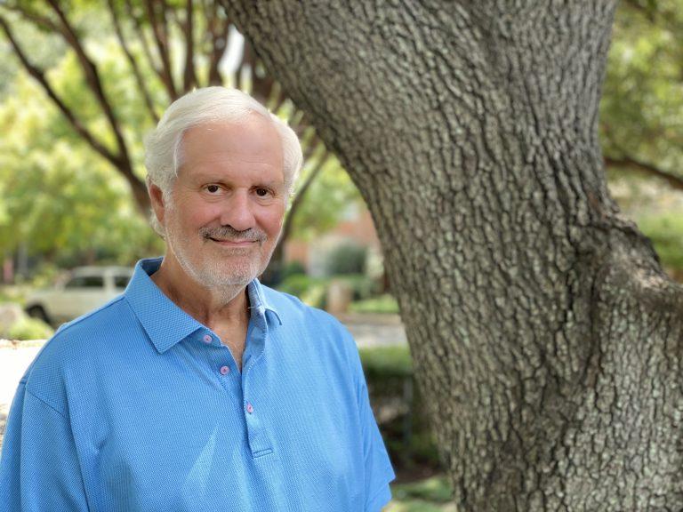 Rick Rosenberg talks about Dallas CASA
