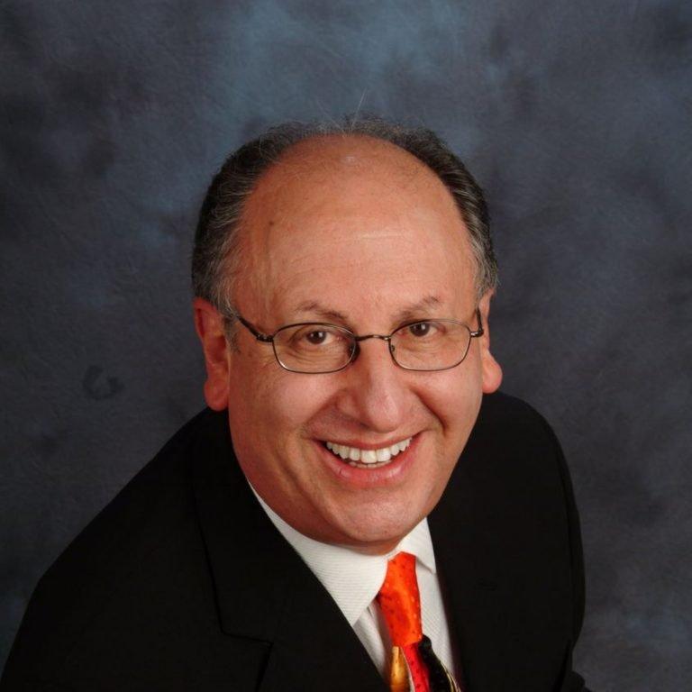 Dr. Justin Aurbach