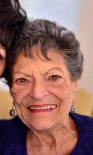 Lois Goldberg