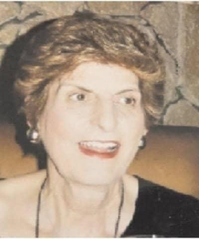 Barbara Rabin