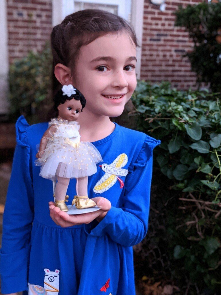 Read more about the article The Jewish Scheherazade: How Madame Alexander's dolls evolved into a pre-K COVID curriculum