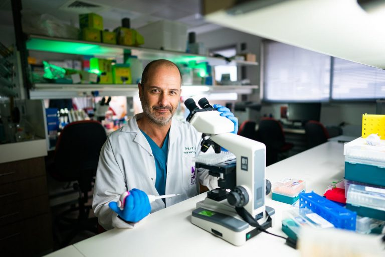 New pancreatic cancer research in Israel