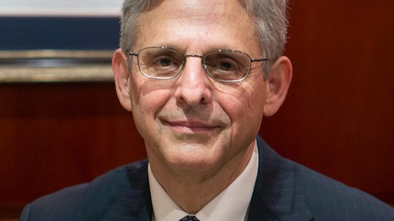 Merrick Garland, blocked from Supreme Court in 2016, nominated as Biden's attorney general