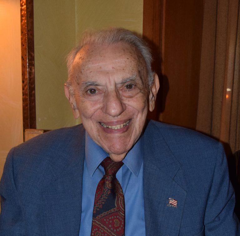 Jack Cohen