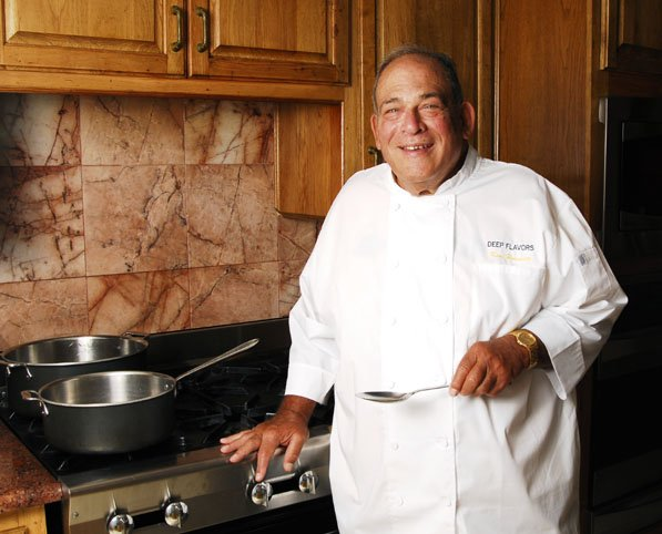 Ken Horwitz shares his love of Jewish cooking