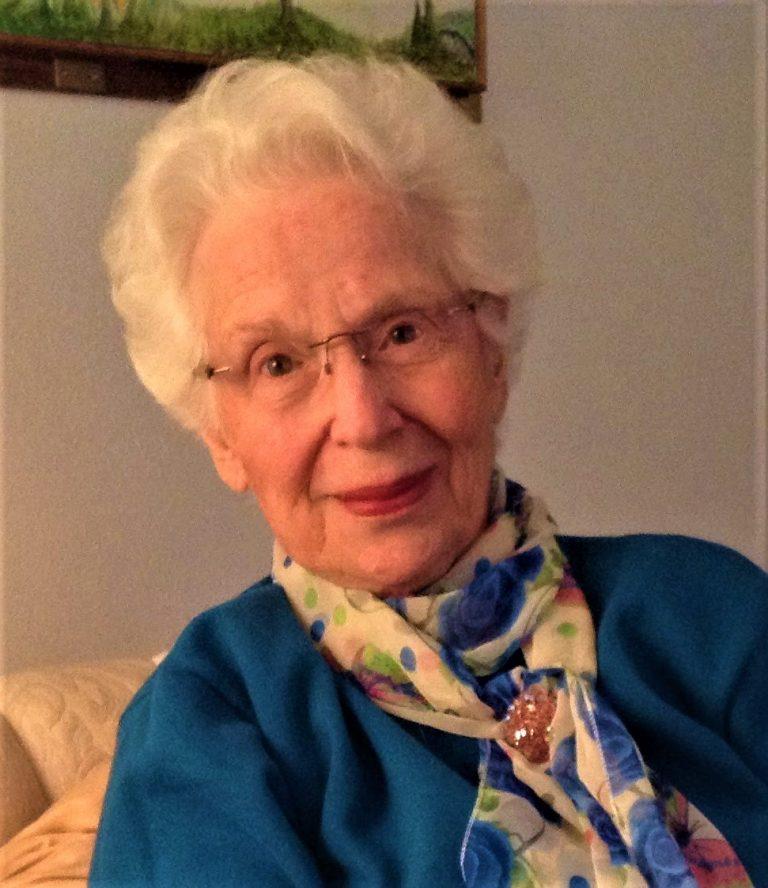 Ethel Agatstein Gruen