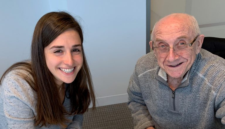 Read more about the article Jori Epstein, Max Glauben write book of hope