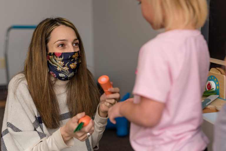 Ability ABA helps children and young adults