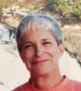 Carol Bomash