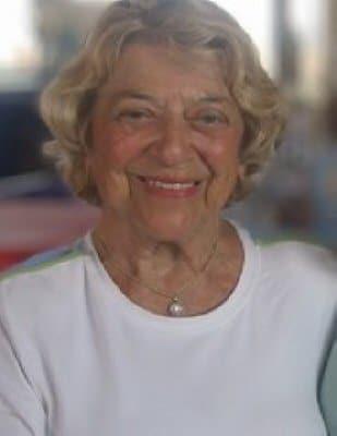 Beatrice Klein Newborn