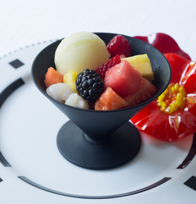 Read more about the article Sweet morsels for Passover desserts
