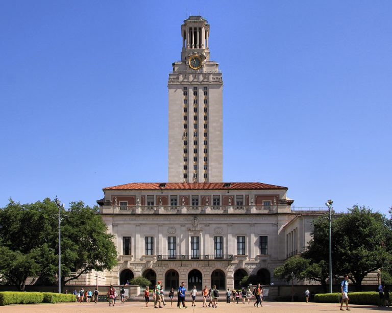 Read more about the article UT unanimously passes antisemitism resolution