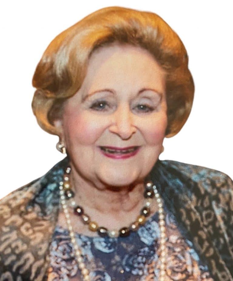 Ruth Silvergold Levy