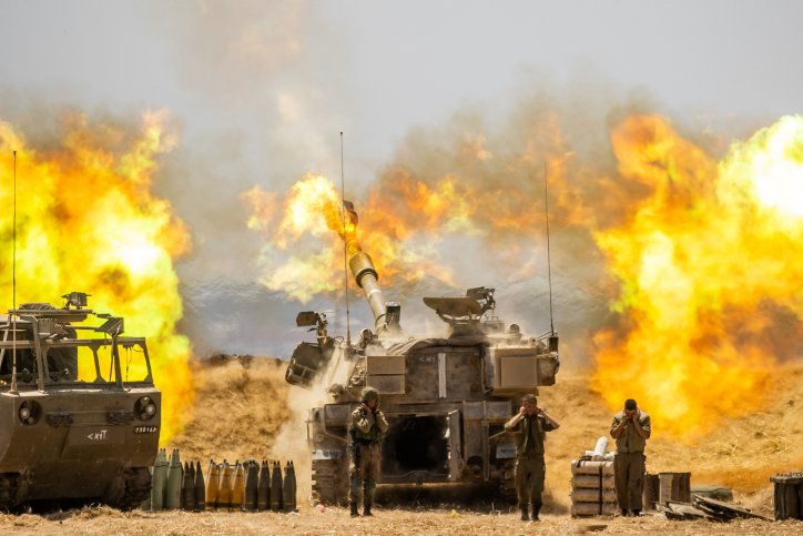 Read more about the article IDF surprises top Hamas military-terror command with deadly strikes
