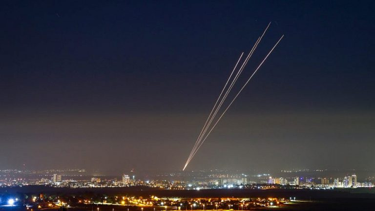 Read more about the article Hamas rocket fire on Israel continues as IDF Gaza operation enters 10th day