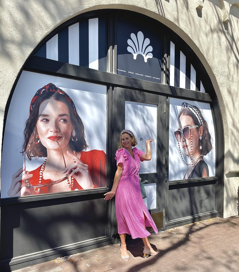 Read more about the article Dallas native returns to open baubles boutique