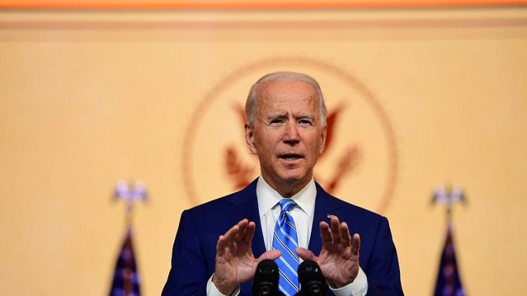 Read more about the article Biden expects 'significant de-escalation' in hostilities, as relayed to Netanyahu
