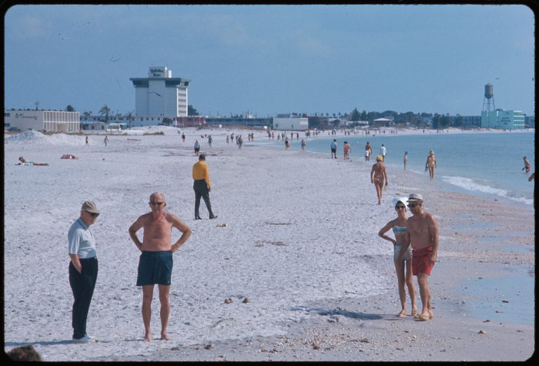 The Surfside tragedy recalls South Florida's long hold on the Jewish imagination and reality
