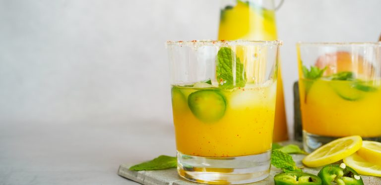 Read more about the article Refreshing cocktails for a spirited Tu B'Av