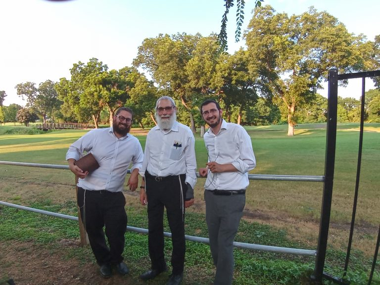 Read more about the article 5th DFW eruv to open soon in East Richardson