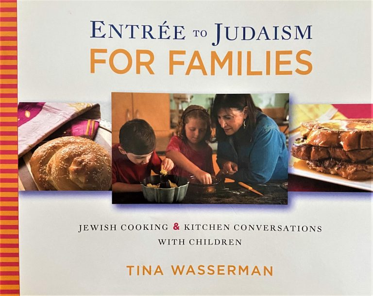Read more about the article Food maven's family cookbook goes digital